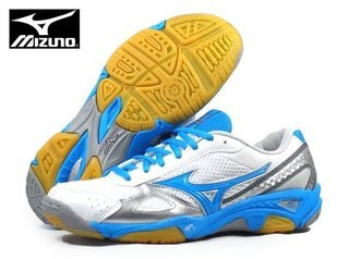 【登瑞體育】MIZUNO 女款排球鞋 V1GC147022