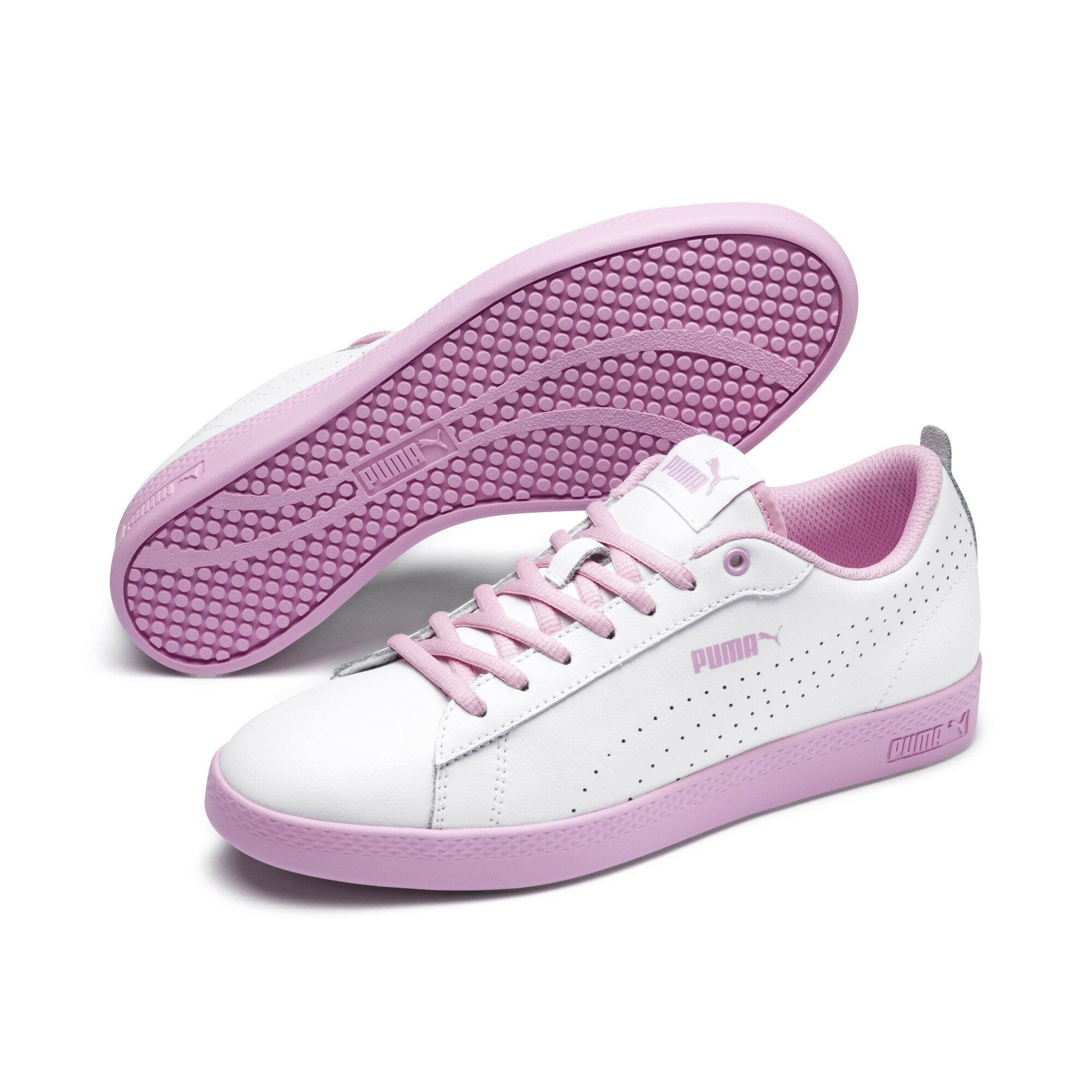 4296cbe1a4e7 Official Puma Store  PUMA Smash V2 L Perf Women s Sneakers
