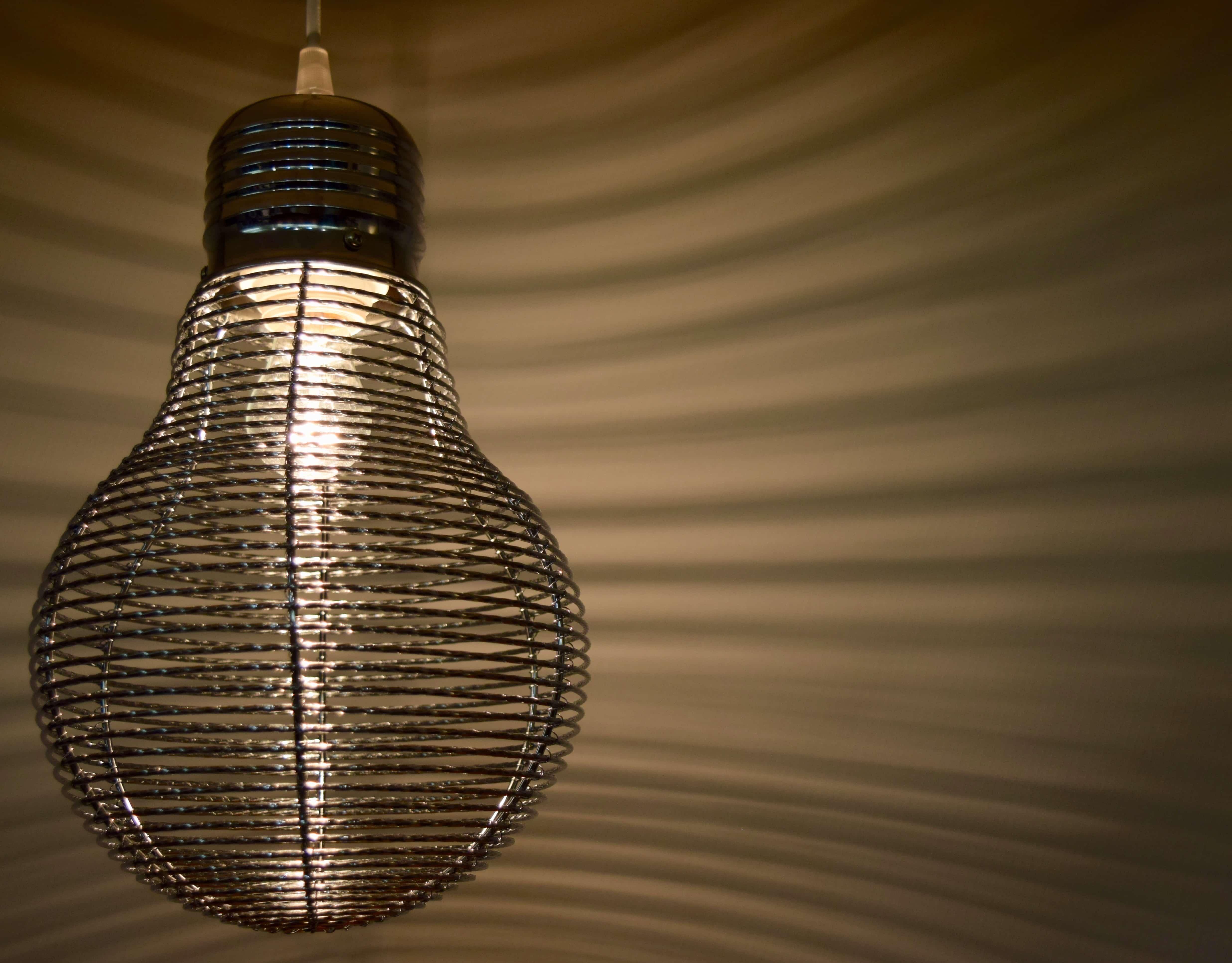 燈泡造型吊燈-BNL00072 7