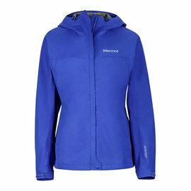 【【蘋果戶外】】marmot 1154 夜空藍 美國 女 Minimalist Jacdet GORE-TEX GTX 防水外套 防風外套 風衣雨衣 風雨衣