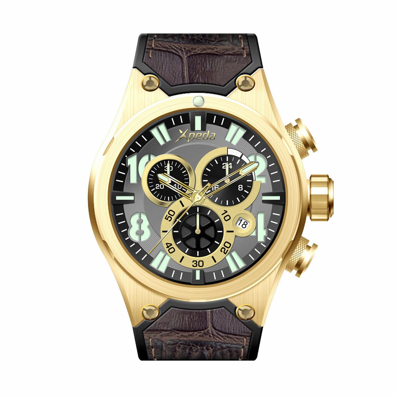 ★巴西斯達錶★巴西品牌手錶Genesis-XW21766H-Y81-錶現精品公司-原廠正貨