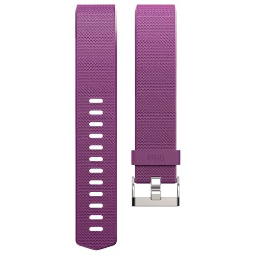 Fitbit Charge 2 Fitness Wristband, Large 1