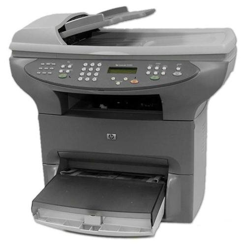 HP C9126A Laserjet 3330 All-In-One Printer Scanner Copier Fa 0