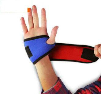 【健身手套加壓護腕-30*9CM-2個/組】健身手套加壓護腕運動護腕護手掌羽毛球網球護腕-5670603