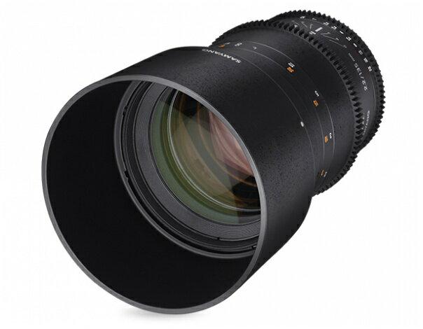 Samyang鏡頭專賣店: 135mm T2.2 VDSLR Sony AF(保固二個月)