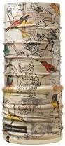 【【蘋果戶外】】BF107764西班牙BUFF鳥類素描國家地理Polartec冬季兩段式保暖系列魔術頭巾