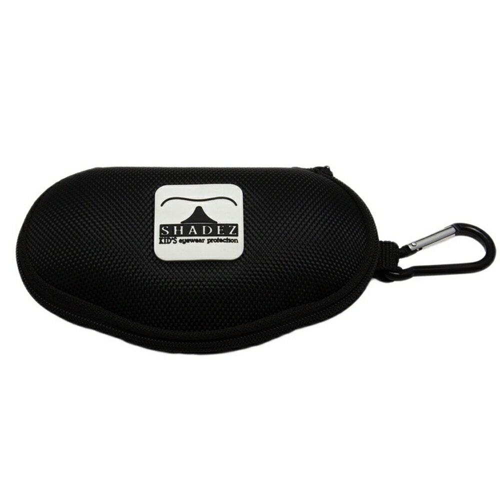 瑞士 SHADEZ 兒童太陽眼鏡盒~~黑色 ^~全列系 ^~