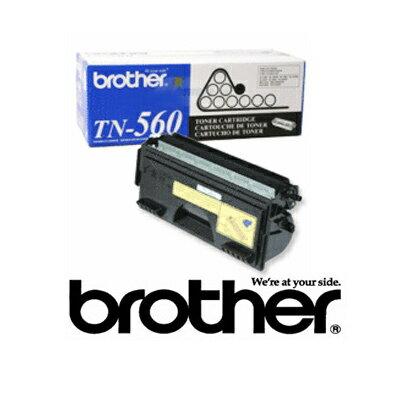Brother TN-560 原廠碳粉
