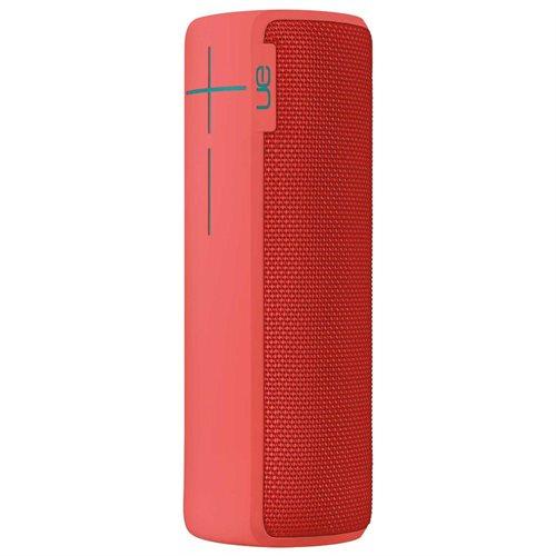 UE BOOM2 CHERRYBOMB Portable Bluetooth Speaker 1