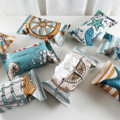 時尚可愛面紙套創意抽取紙巾盒1