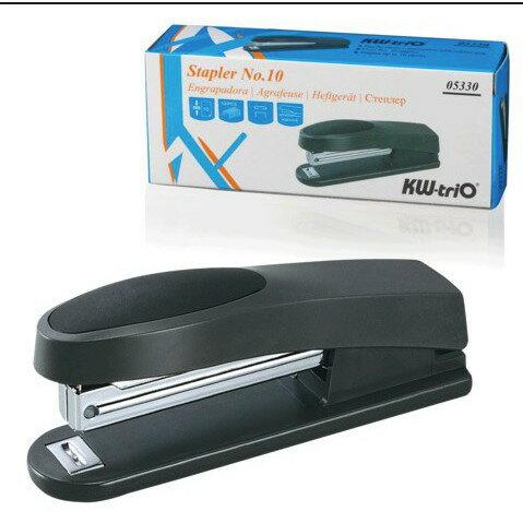 KW-triO 05330 NO.10訂書機 釘書機