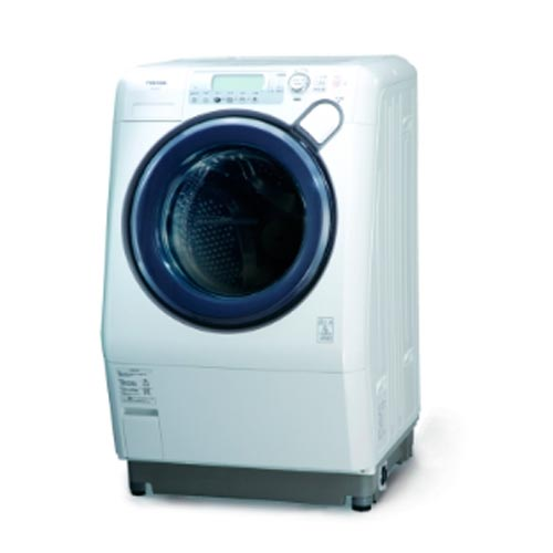 TOSHIBA 東芝 洗衣機 TW-15VTT 滾筒式洗脫烘 9KG 日本原裝