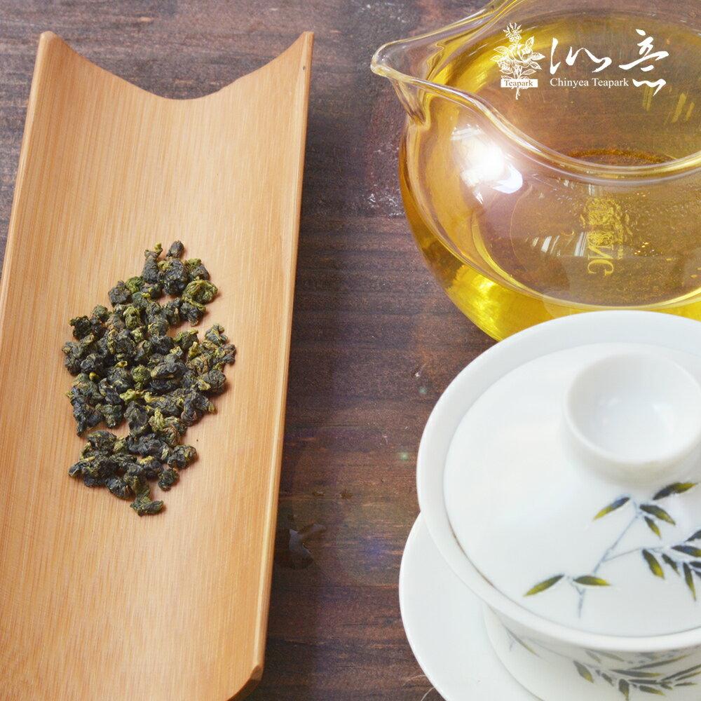 《沁意》南投高品質人氣清香茶!翠玉烏龍茶體驗包