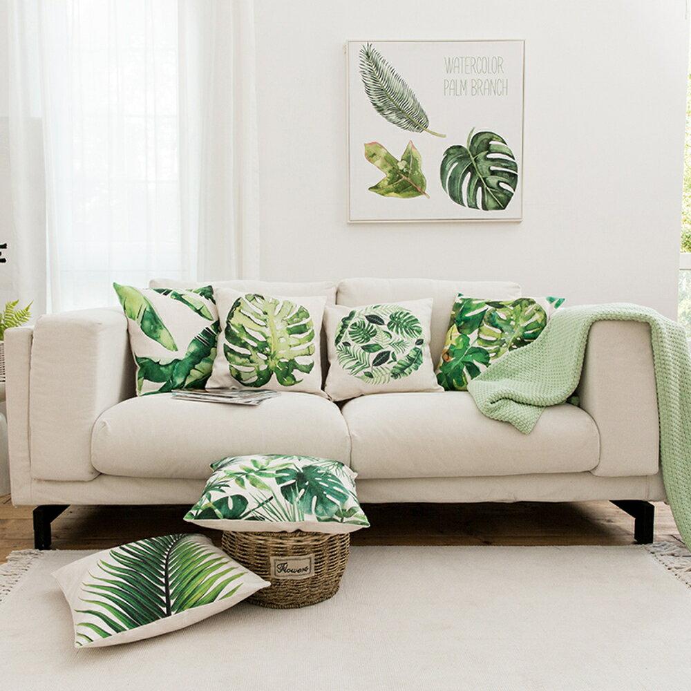 ✤宜家✤時尚簡約實用抱枕127  靠墊 沙發裝飾靠枕