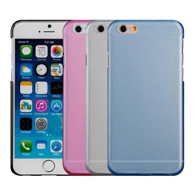 "Ultimate- iPhone 6 (4.7"") 簡約超薄羽量硬質手機防摔保護套 硬殼背蓋 保護殼 手機殼 手機套"