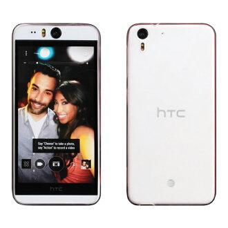 Ultimate- HTC Desire EYE 超薄全透點紋軟質手機外殼防摔背蓋保護套 TPU透明軟殼 保護殼 手機殼