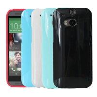 母親節禮物推薦Ultimate- HTC One M8 亮麗全彩軟質手機保護套 防摔手機殼 手機背蓋 軟質 保護套 保護殼 清水套