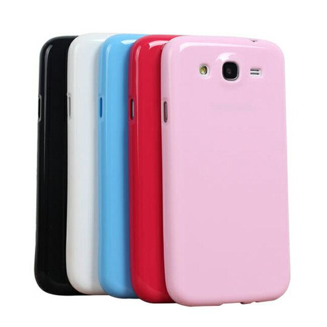 Ultimate- Samsung Mega 5.8(i9150) 亮麗全彩軟質保護殼 手機背蓋 手機殼 果凍清水套