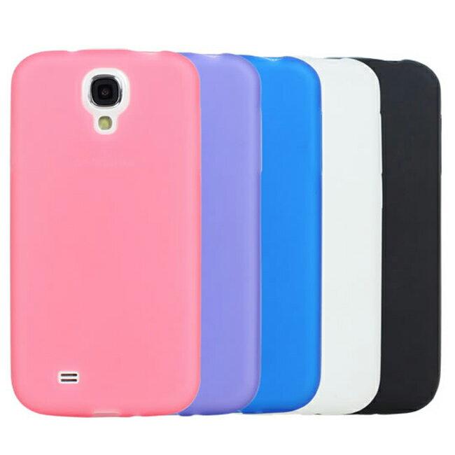 Ultimate- Samsung S4 (i9500) 輕量氣質霧面軟質三星手機果凍套 手機背蓋 手機保護套 保護軟殼 TPU殼