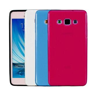 Ultimate- Samsung A5 亮麗全彩軟質手機保護套 三星A5手機殼 手機背蓋 軟質 保護套 保護殼