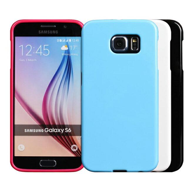 Ultimate- Samsung S6 (G9208) ) 亮麗全彩軟質保護殼 手機背蓋 三星S6手機殼 果凍清水套