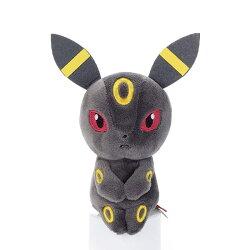 寶可夢 月亮伊布 月亮精靈 坐姿娃娃 玩偶 神奇寶貝 pokemon 日本正品 該該貝比日本精品 ☆