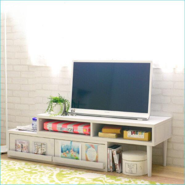 電視櫃/伸縮旋轉電視櫃【天空樹生活館】(TR1)