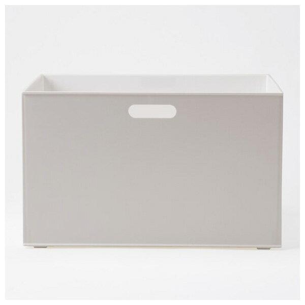 收納盒 標準型 N INBOX GY NITORI宜得利家居 3