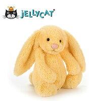 彌月玩具與玩偶推薦到★啦啦看世界★ Jellycat 英國玩具 / 黃兔子 玩偶 彌月禮 生日禮物 情人節 聖誕節 明星 療癒 辦公室小物就在Woolala推薦彌月玩具與玩偶