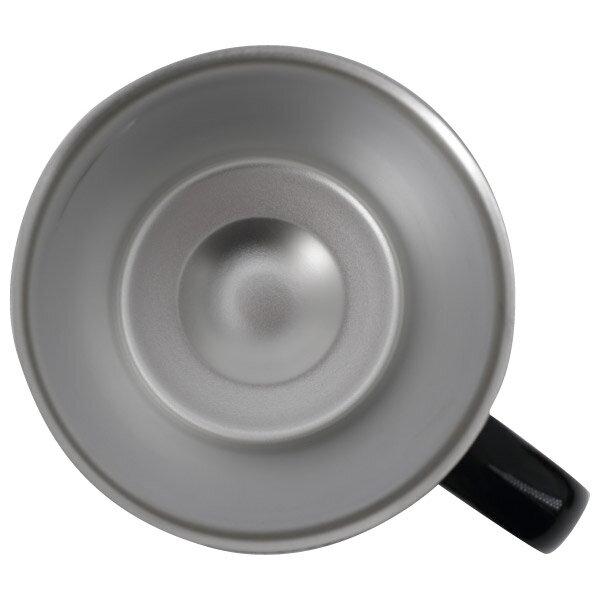 不鏽鋼馬克杯 BK 350ml NITORI宜得利家居
