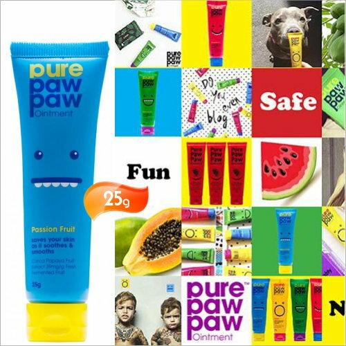 澳洲PurePawPaw神奇萬用木瓜霜-25g(百香果) [54241]