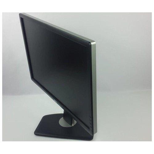 "Dell UltraSharp U2412M 24"" LED LCD Monitor - 16:10 - 8 ms - Adjustable Display Angle - 1920 x 1200 - 16.7 Million Colors - 300 Nit - 1,000:1 - WUXGA - DVI - VGA - DisplayPort - USB - 72 W - Black - ENERGY STAR, TCO '05, EPEAT Gold 1"
