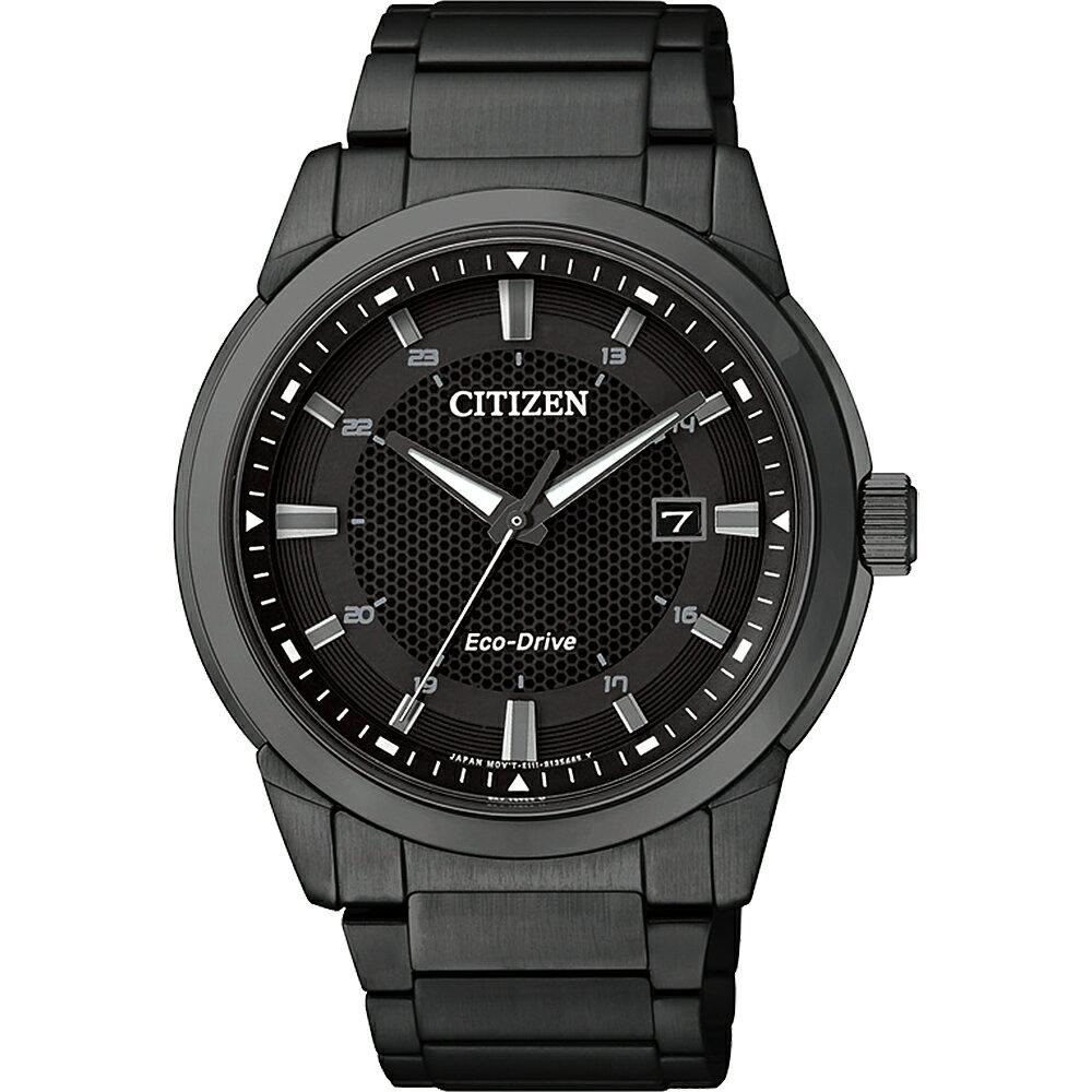 大甲鐘錶 CITIZEN 星辰 光動能時尚腕錶(BM7145-51E)41mm