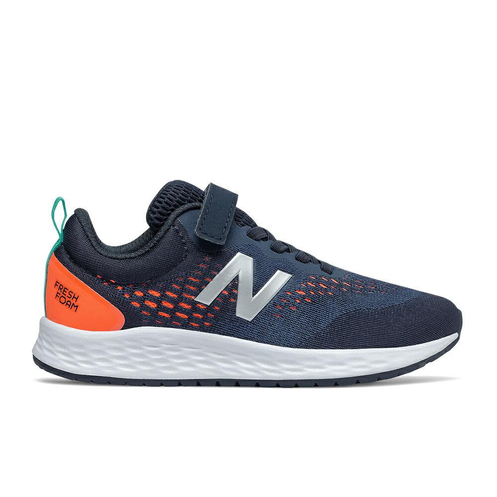 【New Balance】童鞋_中性_深藍_YAARIIR3-W楦