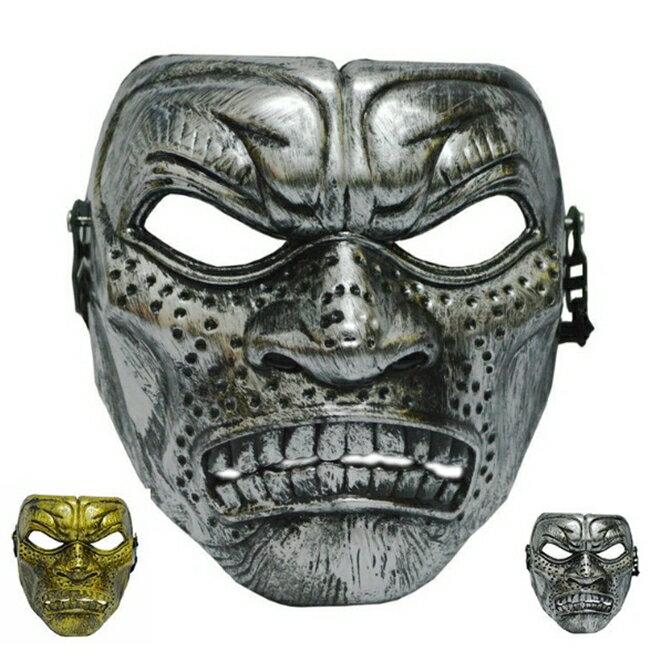 【塔克】斯巴達 300壯士 萬聖節 列奧尼達 希臘 波斯 面具/眼罩/面罩 cosplay 變裝