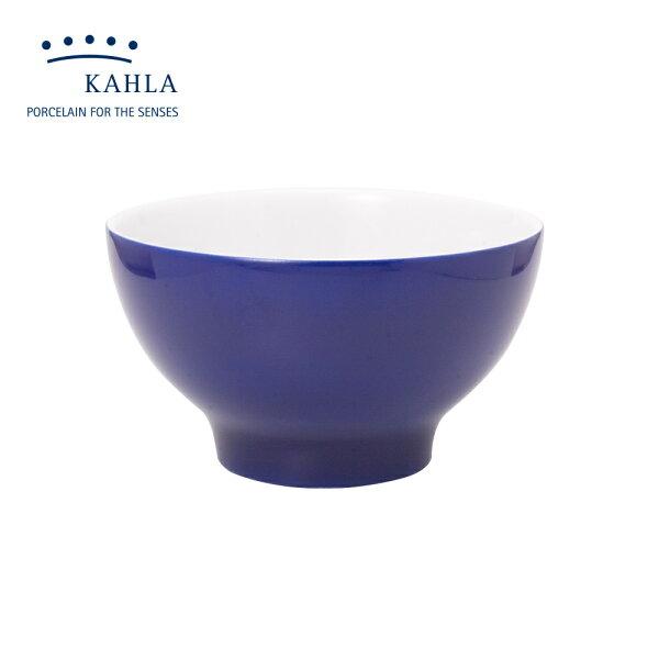 德國KAHLA藍調之美(夜藍NfgtBlue)-14CM碗