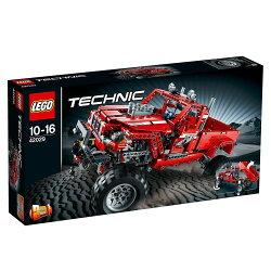☆勳寶玩具舖【現貨】LEGO 樂高 Technic 科技系列 42029 自製卡車 Customized Pick-Up