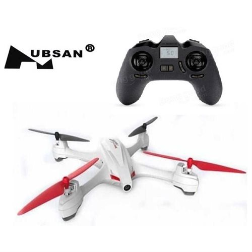 Hubsan X4 H502C with 720P video/GPS/Altitude Hold 0