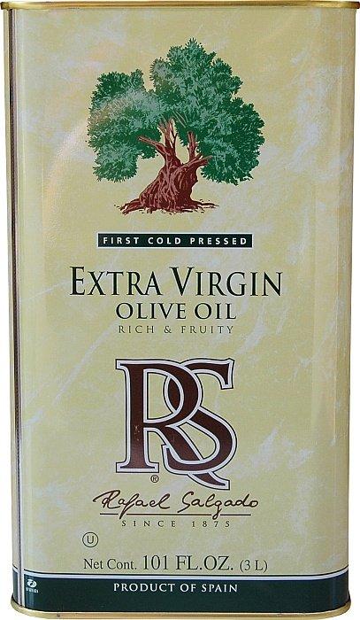 聖加多 RS 特級初榨冷壓橄欖油(3L)