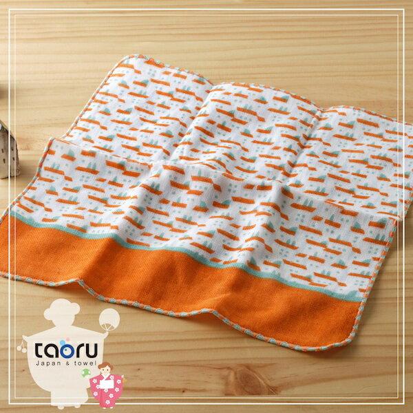 日本毛巾:町娘物語_安達魯西亞白屋25*25cm(手巾--taoru日本毛巾)