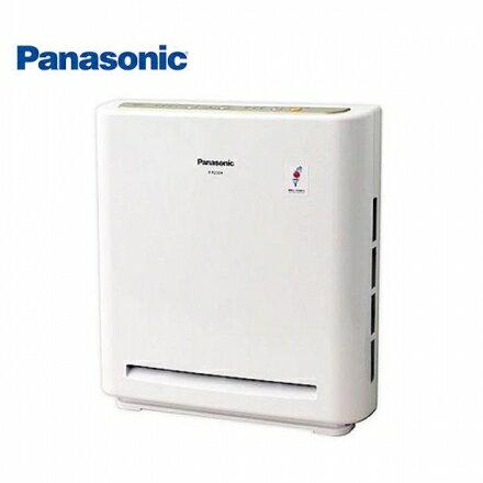 【Panasonic 國際牌】5坪適用 負離子空氣清淨機 F-P25EH
