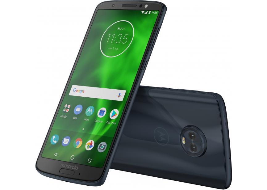 a695448a2 Motorola Moto G6 XT1925 32GB Dual Sim (FACTORY UNLOCKED) Android GSM 12MP  5.7