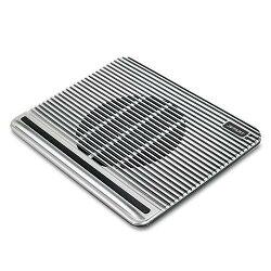 【新風尚潮流】JetArt CoolStand 6 桌上型超靜音筆電散熱器 16cm超靜音風扇 NPA100