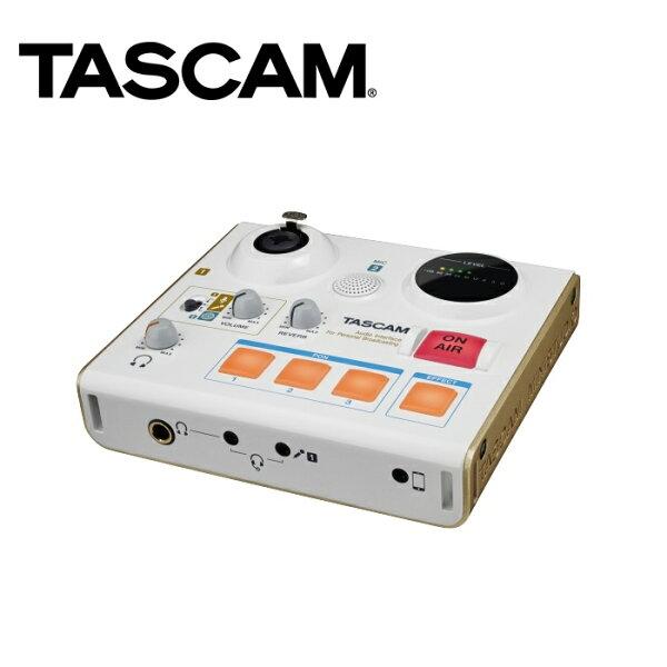 ◎相機專家◎TASCAM達斯冠US-32MiNiSTUDIOPERSONAL錄音介面動態基礎錄音公司貨