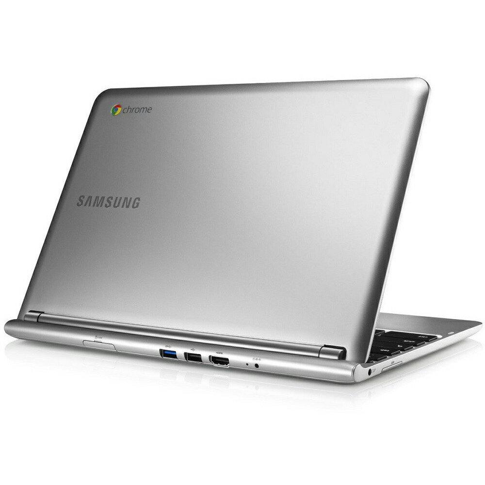 "Samsung 11.6"" LED 16GB Chromebook Exynos 5 Dual-Core 1.7GHz 2GB XE303C12-A01US 3"