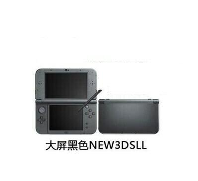 全新原裝NEW3DS主機新款3DS游戲機