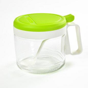 ~御膳坊~健康煮玻璃調味罐300ML,SGS檢驗合格