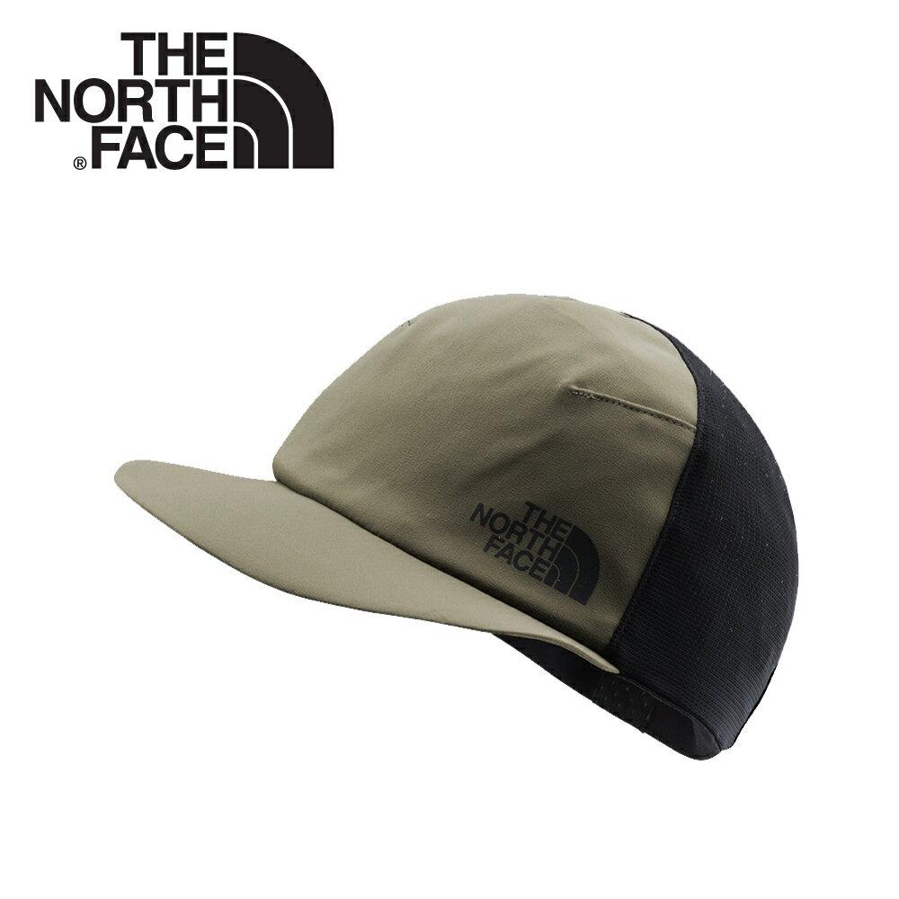 悠遊山水戶外生活館 【The North Face APEX防風棒球帽《灰/ 深灰》】NF00CF9M/ 棒球帽/ 帽子/ 遮陽帽