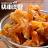 【快車肉乾】楊桃乾 - 個人輕巧包 (150g / 包) 0