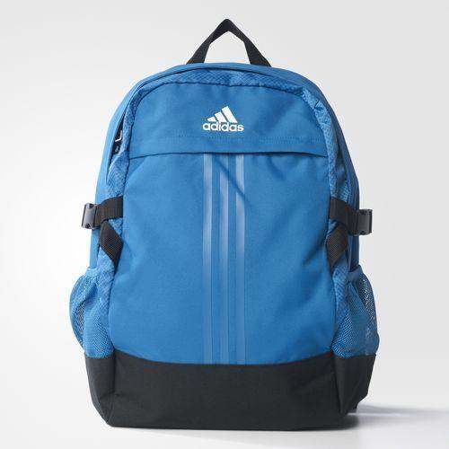 Adidas BP POWER III M 後背包 雙肩 休閒 藍 【運動世界】AY5091